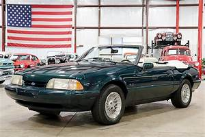 1990 Ford Mustang LX | GR Auto Gallery