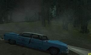 GTA San Andreas Ghost Inside Ghost Car Mod - GTAinside.com