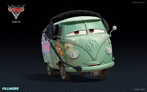 Film Cars 2 : fillmore pixar wiki fandom powered by wikia ~ Medecine-chirurgie-esthetiques.com Avis de Voitures