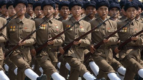 North Korea calls reunification 'daydream of a psychopath ...
