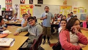 Career Day at Palm Lakes Elementary: Ms. Delgado's 5th ...