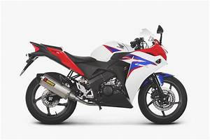 Modifikasi Motor Cbr 150r 2015