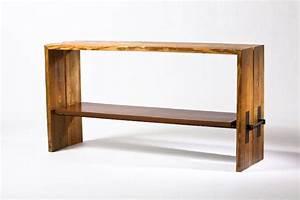 Made Com Sideboard : hand made reclaimed wood buffet table by jg custom design ~ Michelbontemps.com Haus und Dekorationen