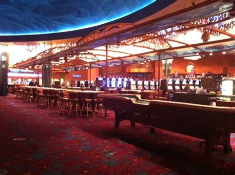 Tulalip Casino Poker Reviews