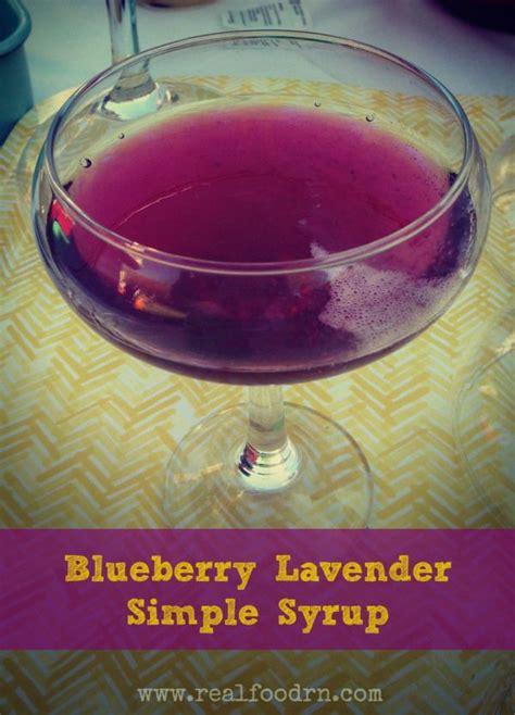 lavender simple syrup 1000 images about lavender beverages on pinterest