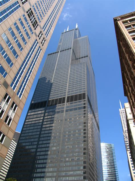 Modern Skyscrapers · Tours · Chicago Architecture