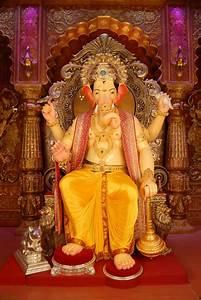 Faith AND Patience: Ganesh Ji Ki Aarti (Hindi - With