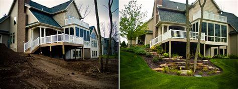 landscaping    hoot landscape  design