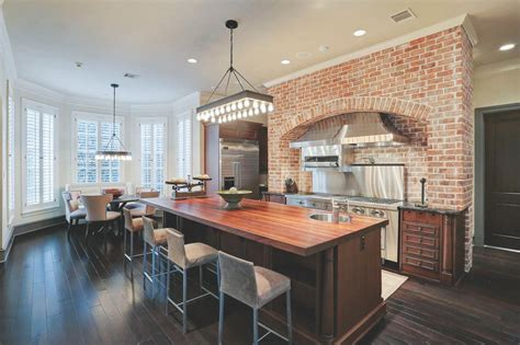 Kitchen Island For Sale Houston Tx by Stationary Kitchen Islands Pictures Ideas From Hgtv Hgtv
