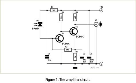 Counter Circuit Page Meter Circuits Next