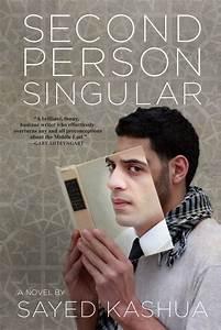 Second, Person, Singular