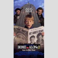 Home Alone 2 Lost In New York (1992) Imdb