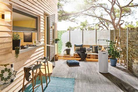 Für Terrasse by Windschutz Und Sichtschutz F 252 R Die Terrasse Aus Glas