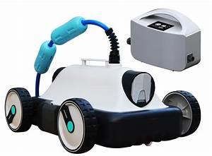 Robot De Piscine Pas Cher : robot piscine pas cher ~ Dailycaller-alerts.com Idées de Décoration