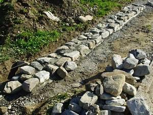 Natursteinmauer Selber Bauen : natursteinmauer kosten hochbeet naturstein kosten ~ Michelbontemps.com Haus und Dekorationen