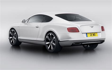 white bentley 2014 bentley gt white top auto magazine