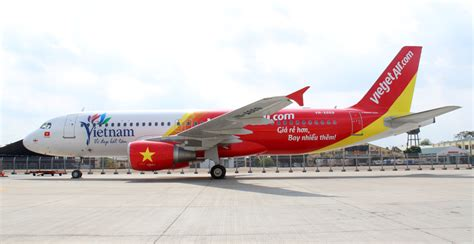 fly hanoi danang usd15 with vietjet air