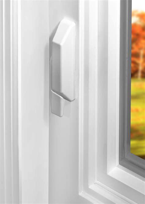 style  multipoint casement window lock