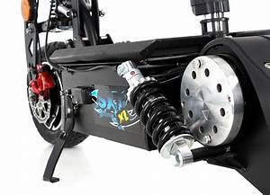Elektro Trike Scooter : elektro scooter test 2018 die 7 besten elektro scooter ~ Jslefanu.com Haus und Dekorationen