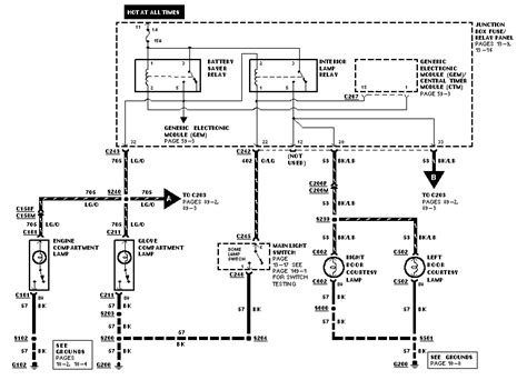 97 F150 Starter Wiring Diagram by Looking For A Wiring Schematic For 97 F150 4 6l Ford