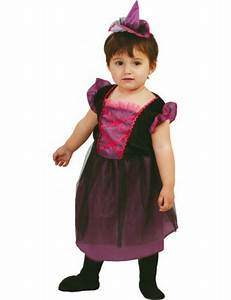 Deguisement Halloween Bebe : d guisement sorci re halloween b b mister fiesta ~ Melissatoandfro.com Idées de Décoration