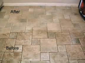 tile grout kendall steamers