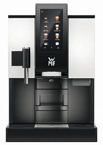 Wmf Kaffeemaschine Gastro : wmf 1100 s i kaffeevollautomat wmf kaffeemaschinen ~ Eleganceandgraceweddings.com Haus und Dekorationen