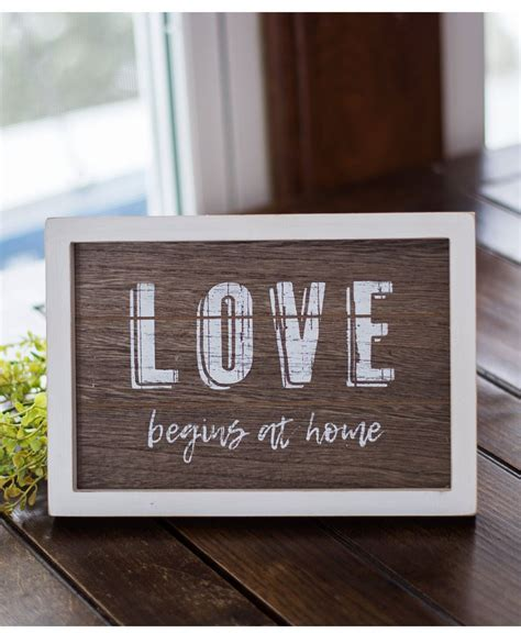 craft house designs wholesale love begins  home sign