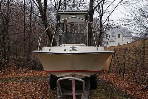 Boat Stands Craigslist by Wanted 1980 S Seacraft 18 The Hull Boating And