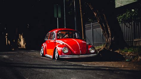 Caravelle 4k Wallpapers by T 233 L 233 Charger Fonds D 233 Cran Volkswagen Beetle 4k Tuning