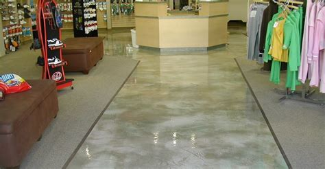 Types Of Floor Covering Concrete by Concrete Floor Coverings Ways To Cover Concrete The