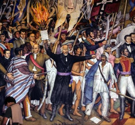 The Cry of Sorrows that Launched Mexico's Independence ...