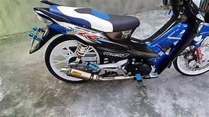 My Honda Wave R 100 2014 Model  Bugallon Pangasinan