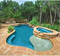 Swimming Pool Design Shape Building An Outdoor Swimming Pool Is Not Easy At All That Requires So
