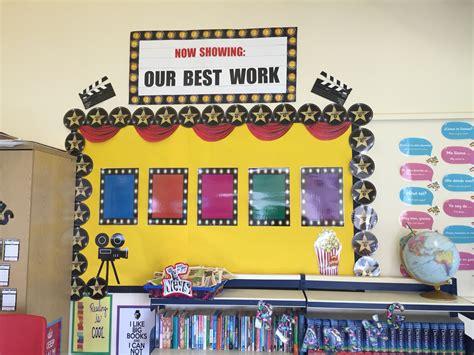 'our Best Work' Classroom Display  School Pinterest