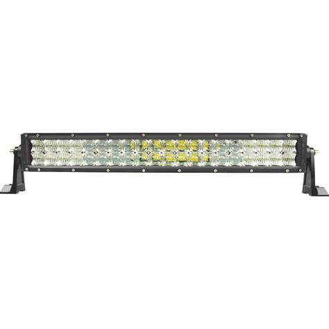12v led blazer 12v 24v led light bar 22in 7200 lumens 40 leds