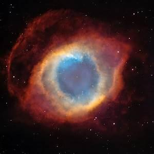 eye of sauron galaxy