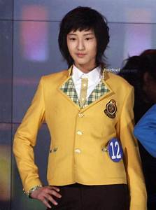 Exo Chanyeol Pre Debut Ferret | www.imgkid.com - The Image ...