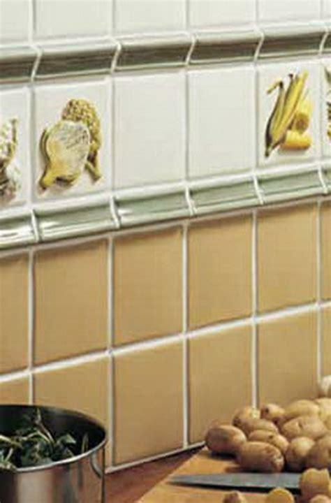 Fliesenspiegel Küche Mediterran by K 252 Chenfliesen Landhausstil