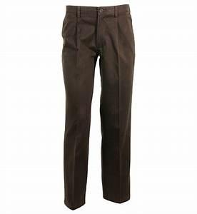 Pantalon A Pince Homme : pantalon pince coupe droite dockers pour homme ~ Melissatoandfro.com Idées de Décoration
