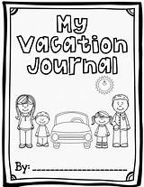 Trip Road Activities Vacation Journal Fun Trips Lightscamerateach Games sketch template