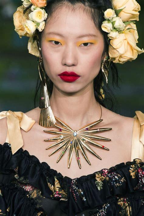 Макияж весналето 20202021 топ10 трендов модного мейкапа – фото идеи тенденции . glamadvice