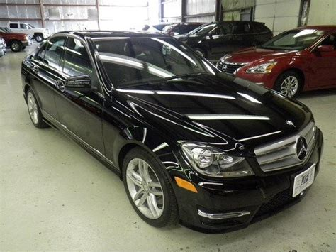 2014 mercedes c300 4matic price. 2013 Mercedes-Benz C-Class C300 Luxury 4MATIC AWD C300 ...