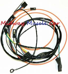 Chevy Truck Wiring Harness For Sale