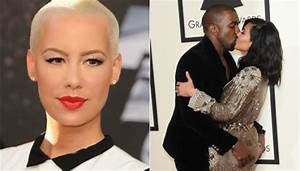 Kanye West, Amber Rose Breakfast Club Interview ...