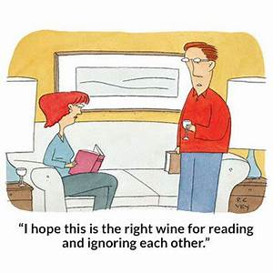 Love and Marriage Cartoons That Are Hilariously True ...