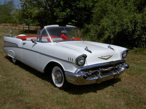Convertible For Sale 1957 chevrolet belair convertible for sale