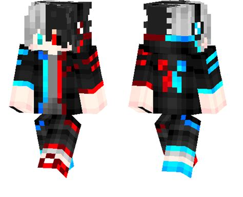 cool boy skin minecraft pe skins