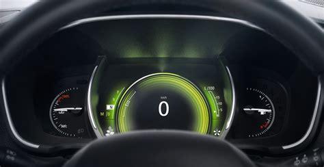 renault megane warning lights explained british automotive