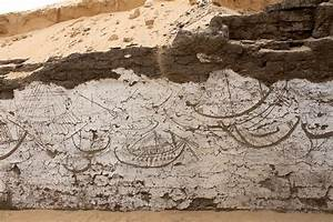 Ancient Royal Boat Tomb Uncovered In Egypt